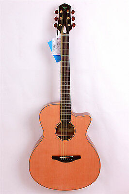 2017 NEW  BRAND 6 String Acoustic Guitar  FREE SHIPPING
