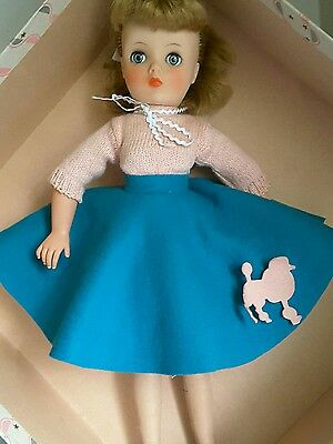 Cindy by Horsman- w/ Box - Rare & Box - High Color & Original Tag