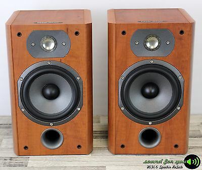1 Paar Focal JM-LAB CHORUS 705 S Kompaktlautsprecher