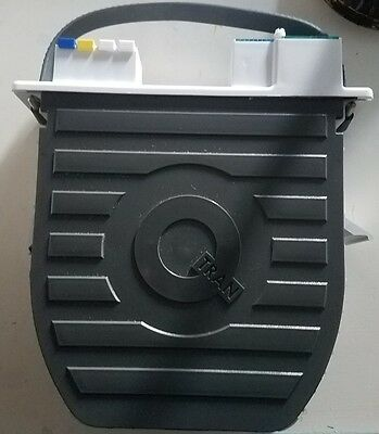 Direct Burial Transformer for Q-Vault. 60W-300W