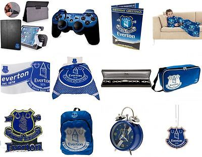 Everton F.C. Football Christmas Birthday Gift Baby Shower (Buy 3 Get 1 Free)