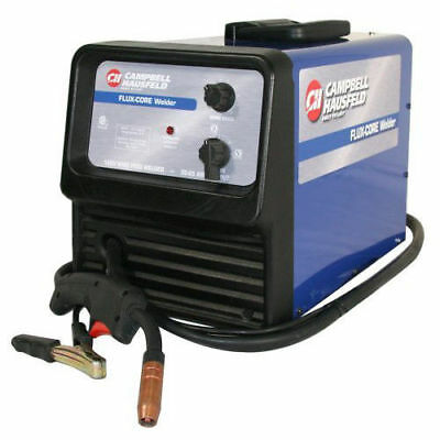 Campbell Hausfeld WG2160 MIG/Flux 70 Amp 115V Core Wire Feed Welder New