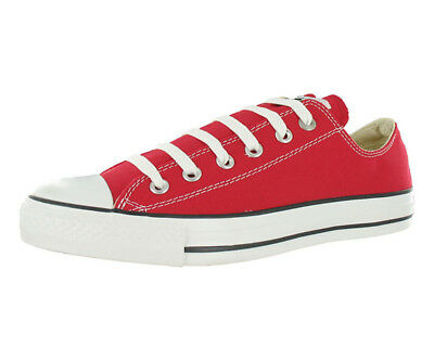 Converse All Star Chuck Taylor OX Shoes Size
