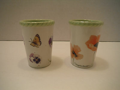 New Lot Of 2 Marjolein Bastin Nature's Sketchbook Candles Hallmark