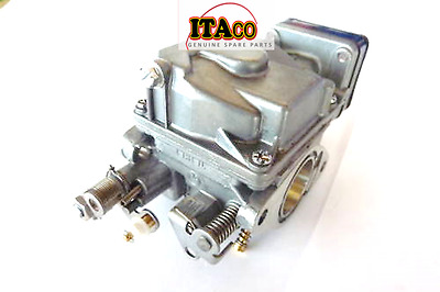 Genuine Carburetor 3G2-03200 4 M for Tohatsu Nissan Outboard 9.9HP 15HP 18HP 2T