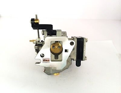 Carburetor Assy 684-14301-01 - 08 40-44 for Yamaha Outboard 9.9HP 15HP 2T Boat