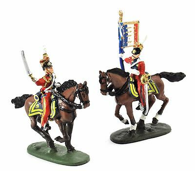 Del Prado Relive Waterloo Military Figures DWA027 (AGDWA027)