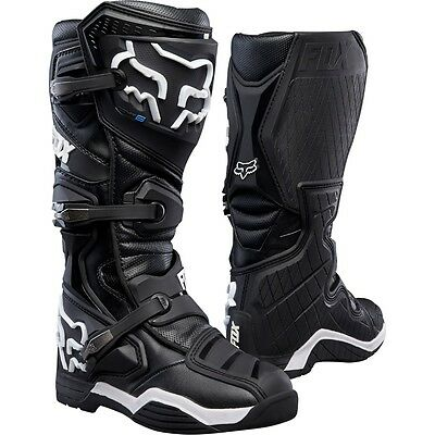 Fox Comp 8 MX Motocross Stiefel US 12 EU 46  Fb. Sw UVP 329,95€*