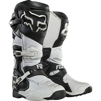 Fox Comp 8 MX Motocross Stiefel US 12 EU 46  Fb. WS UVP 329,95€*
