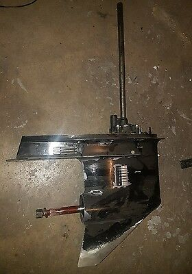 115hp 130hp 140hp yamaha Outboard gearbox 20 inch warranty V4