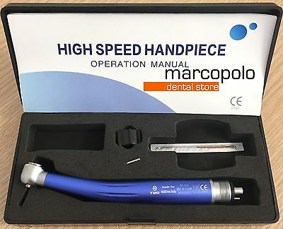 Turbina dentale 2/4vie borden midwest testina Torque dental highspeed handpiece