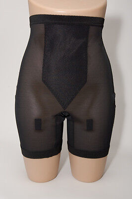 Empire Intimates/Trimline  Lycra Comfort Long Leg Panty Girdle #80A