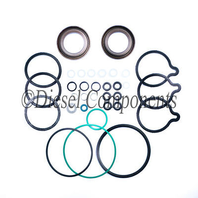 CP1 Universal High Pressure Seal Repair Kit for Bosch Common Rail Fuel Pumps