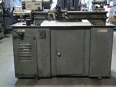 "Rockwell Metal Lathe 10"" X 36"" W/stand  Model 25-700"