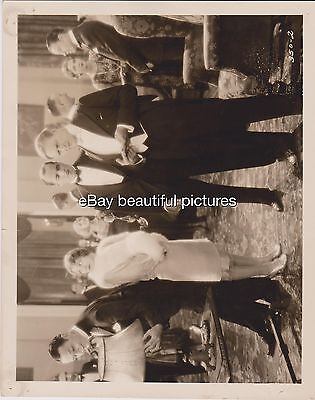 1928 The Smart Set William Haines Jack Holt Alice Day 8 X 10 Still Rare 1