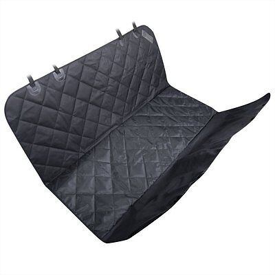 Dog Seat Cover for Cars Pet Car Seat Covers , Dog Hammock, Slip-proof, Wate J0R2