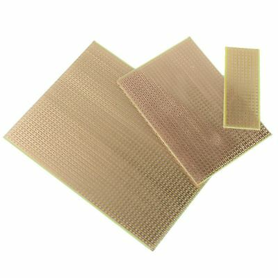 Vero PCB Prototyping Stripboard Strip Board 2.54mm Pitch