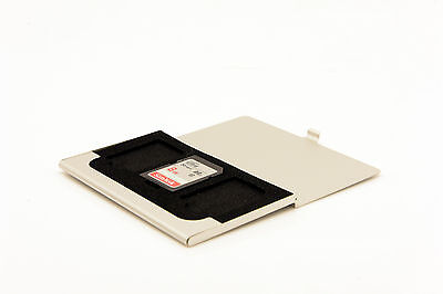 Leica SD Card Storage Wallet