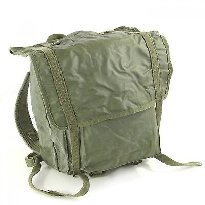 Previously Issued European Military Surplus French Army F1 Backpack Field Day...