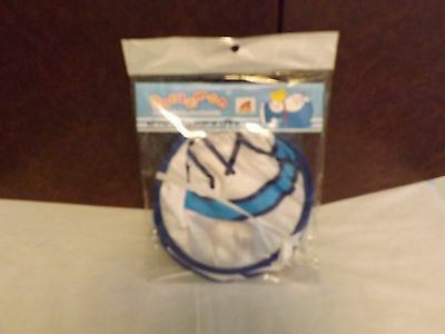 1 Rare Licensed Doraemon Window Sunshade Style DR-037-A3