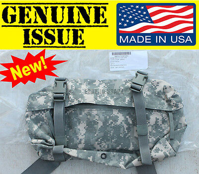 NEW GENUINE US MILITARY MOLLE ACU WAIST PACK BAG Butt Fanny Hip USMC ARMY MARINE