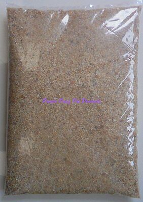 ~Aquarium Natural Gravel Fine 1Kg Bags~