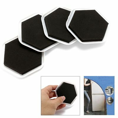 4/8/12Pcs Heavy Duty Furniture Moving Sliders Pad Protectors Floor Wood  Carpet