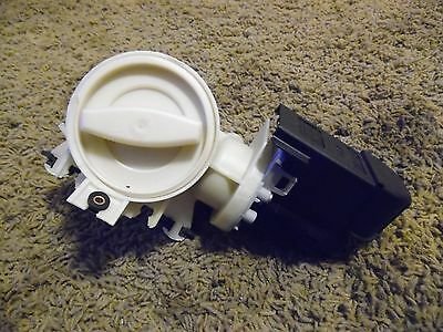 Whirlpool/Kenmore/Maytag Front Load Washer Drain Pump Assembly