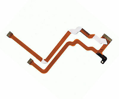 JVC GZ-MG40 GZ-MG50 GZ-MG60 GZ-MG70 LCD Screen Flex Cable Replacement Part