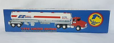 1996 Serialized Limited Edition 1st in Series EZ Serve Toy Tanker Truck