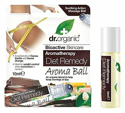 Aroma Ball Aromatherapy Roll-On Diet Remedy -10 ml