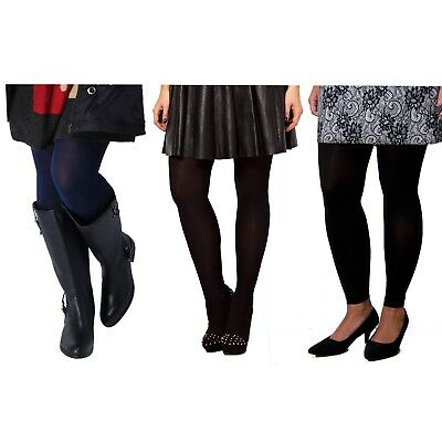 New Plus Size Tights Pantyhose Stockings 20 22 24 26 28 30 32