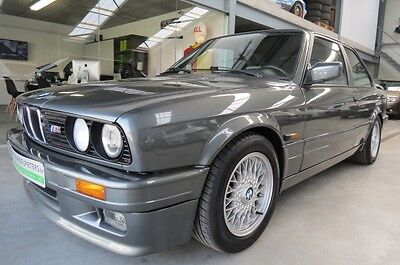 Bmw E30 320is - M3 - S14 - Full restauration