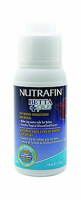 Nutrafin A7922 Betta Plus 4-Ounce