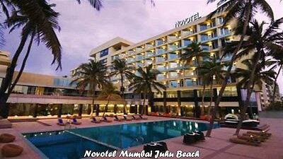 Non refundable Hotel room Reservation 15-17th July 2017