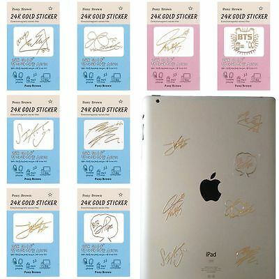 Anti-Radiation Prevention Bangtan Boy Sticker/Shield for Mobile Phone Cell Phone