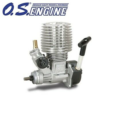 OS Engine MAX 18CV-RX for RC Car Buggy L-OS11840