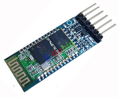 Bluetooth module serial port hc-05 with Bluetooth serial port for Arduino