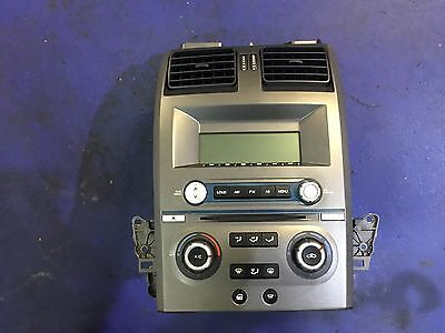 Ford Ba Falcon Stereo Options - Www imagez co