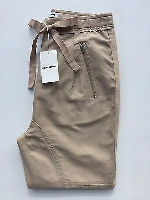 [ COUNTRY ROAD ] utility zip cargo pant [ size: 4,6,8,10,12,14,16 ] $139.95 NEW