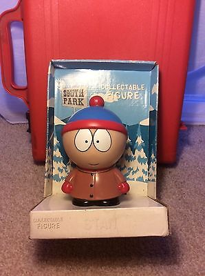 South Park Collectable Figure 'Stan'  1998 Comedy Central