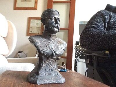 lord kitchener Bust