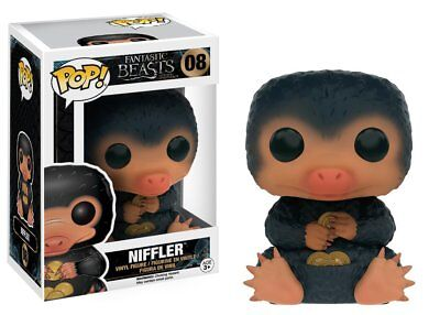 Funko Pop Movies Fantastic Beasts & Where To Find Them: Niffler Vinyl Figure Toy