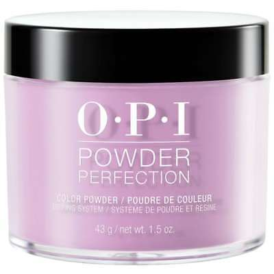 OPI Powder Perfection Dipping System – Purple Palazzo Pants 43g