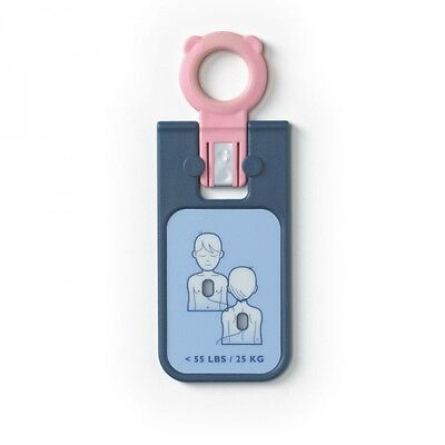 Philips FRx Infant/Child Key New Condition Energy Reducer Heartstart FRX AED
