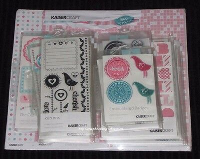 "Kaisercraft 'CHILD'S PLAY' 12x12"" Paper Pack Baby KAISER **Clearance 1 left**"