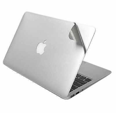 """Apple Macbook Air/Pro Retina 11"""" 13"""" 15"""" inch New Crystal Clear Case Skin Cover"""