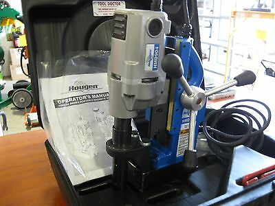 Huogen Hmd 904 Magnectic Drill Press