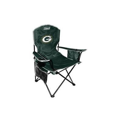 RAWLINGS 02771068111 NFL Cooler Quad Chair GB