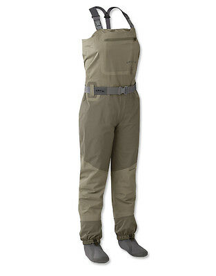 Sale - Orvis Women's Silver Sonic Convertible Waders